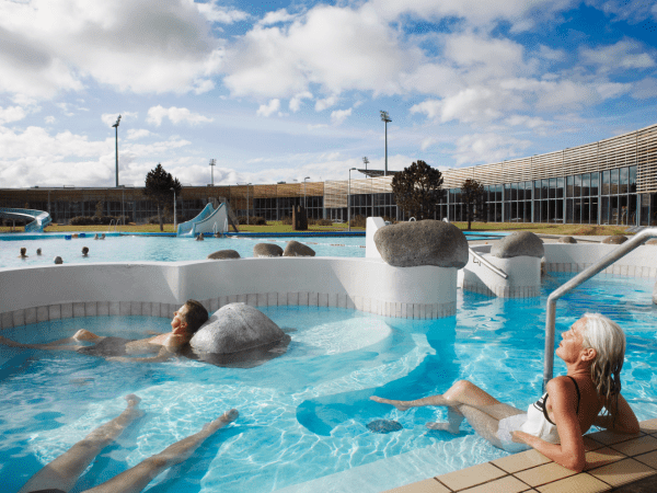 Swimming Pools In Iceland Nat